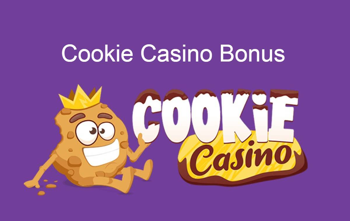 cookie casino bonus