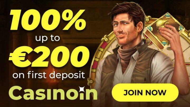 casinoin casino