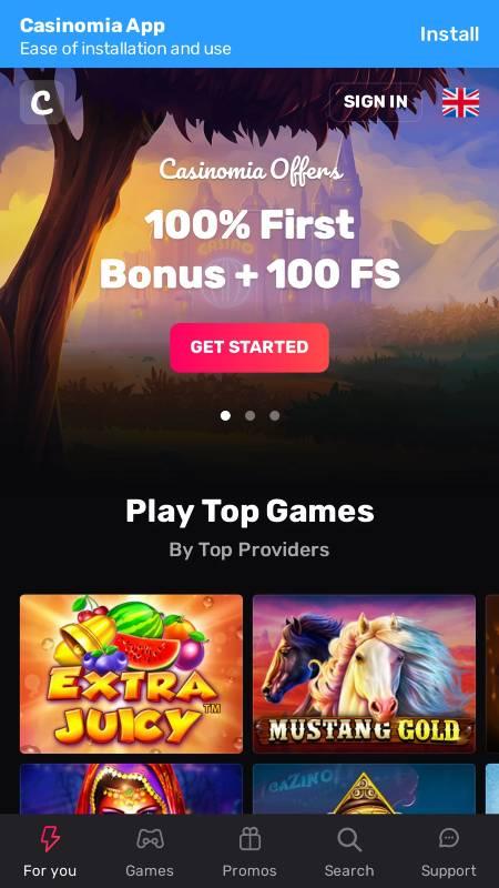 casinomia-online-casino