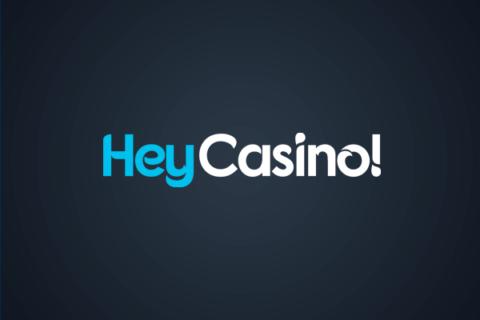 heycasino-casino- Omsättningsfri bonus