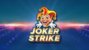 Joker-Strike