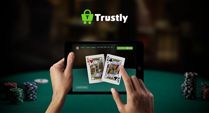 Trustly-casinos