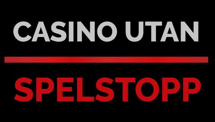 Casino utan spelstopp
