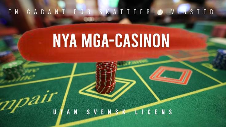 nya mga casinon